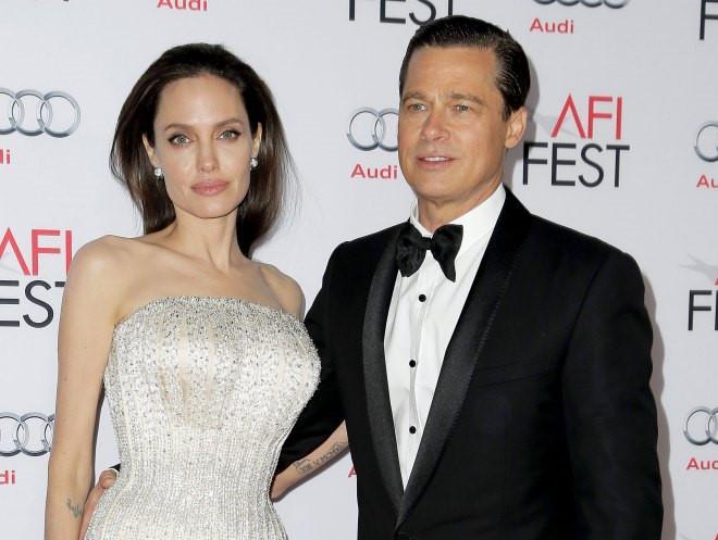 Angelina Jolie từng không muốn cưới Brad Pitt-1