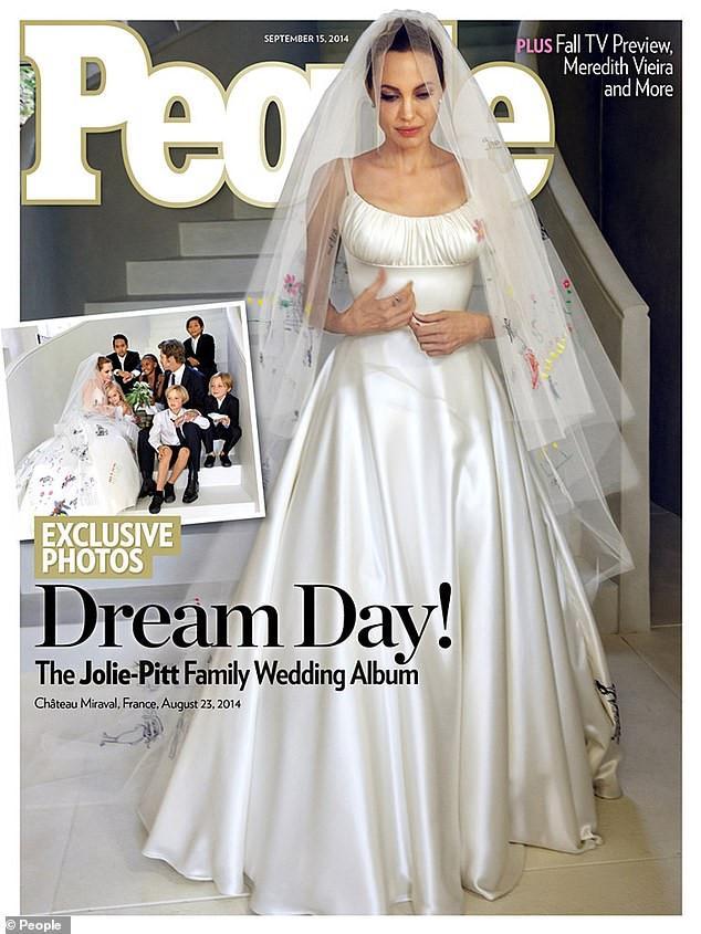 Angelina Jolie từng không muốn cưới Brad Pitt-2