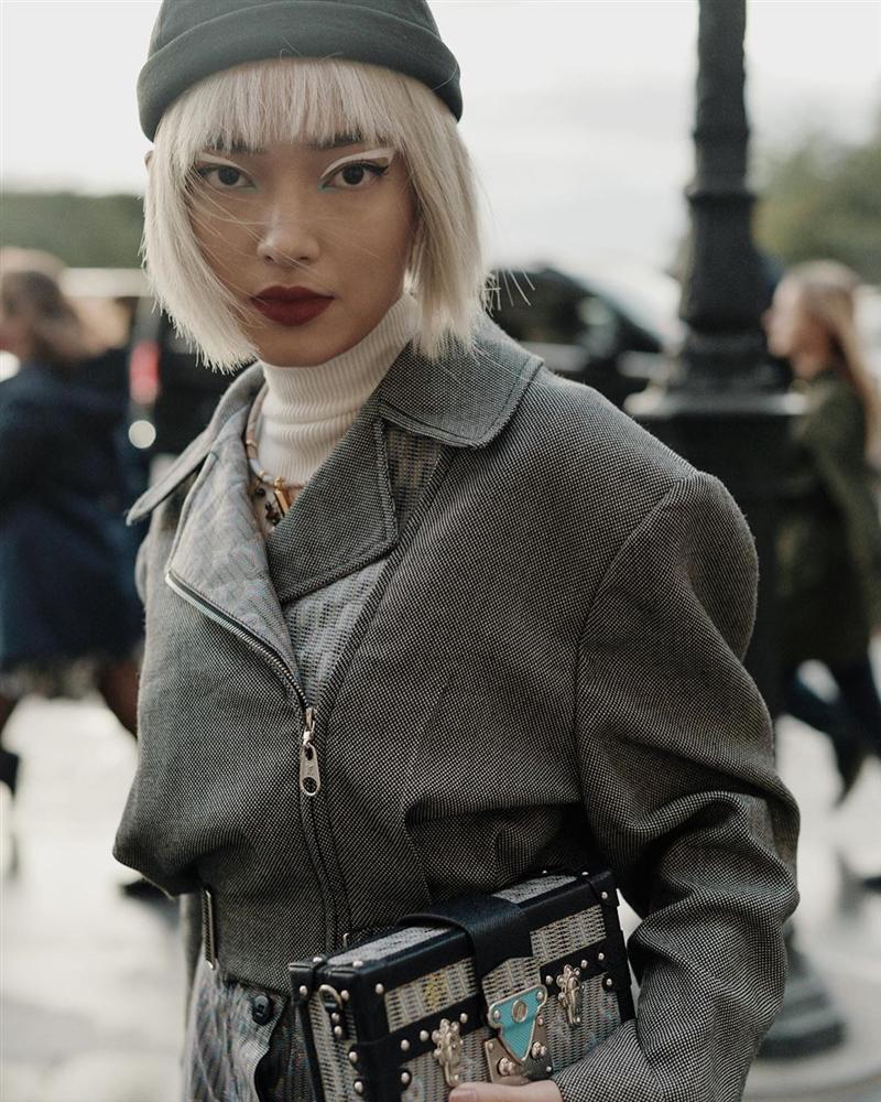 Halloween chưa đến mà Lâm Khánh Chi đã trang điểm dọa ma - Phi Thanh Vân make-up lòe loẹt-8