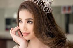 Hoa hậu Phạm Hương hoài niệm cột mốc đánh dấu sự thay đổi rất lớn trong đời