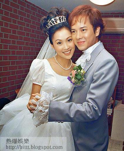 Chúc Anh Đài Lương Tiểu Băng: Hôn nhân viên mãn bên chồng bất tài, không tránh khỏi xuống sắc ở tuổi 50 vì lý do xót xa-4