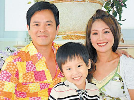 Chúc Anh Đài Lương Tiểu Băng: Hôn nhân viên mãn bên chồng bất tài, không tránh khỏi xuống sắc ở tuổi 50 vì lý do xót xa-7