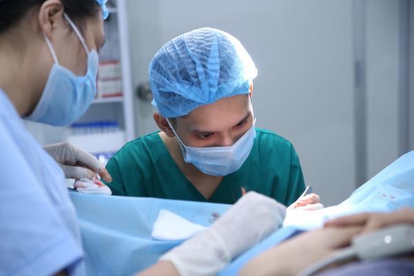 Dr Hùng Clinic - địa chỉ khám sản phụ khoa ở Hà Nội-2