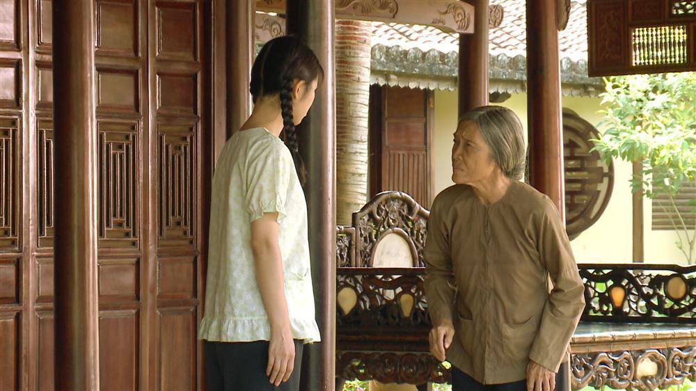 Bị chê hóa thân 40 tuổi lại già như 60 tuổi, Nhật Kim Anh đanh thép phản pháo-8