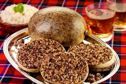 Túi dạ dày chứa nội tạng cừu của Scotland hương vị thế nào?