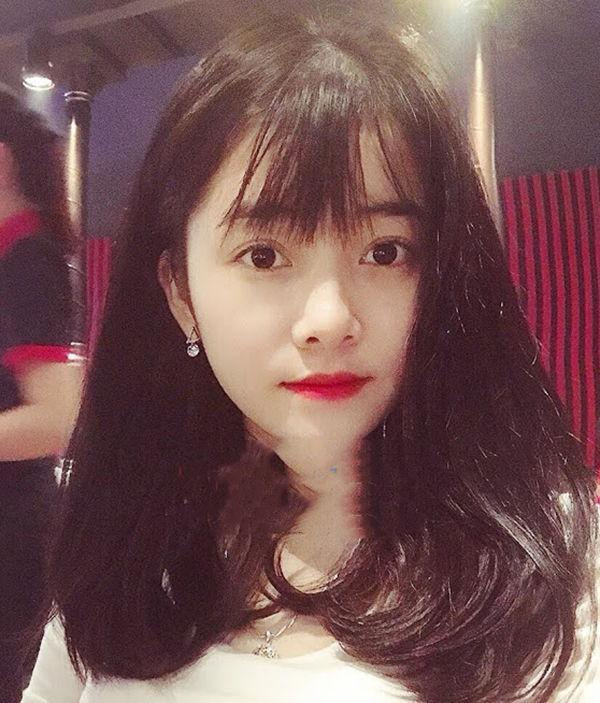 Nữ sinh viên xinh đẹp như hot girl bị bắt giữ về hành vi môi giới mại dâm-1