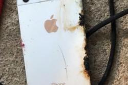 Nổ Iphone khi sạc, thanh niên làm thuê ở Lâm Đồng thiệt mạng