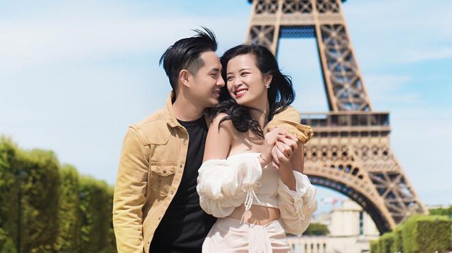 Đông Nhi và Ông Cao Thắng sẽ tổ chức đám cưới vào ngày 9/11-1