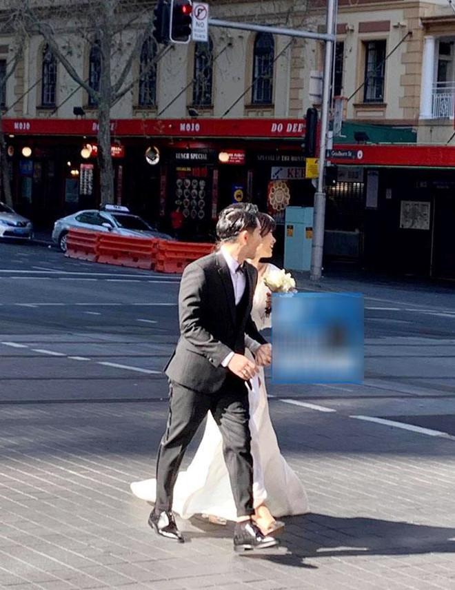 Đông Nhi và Ông Cao Thắng sẽ tổ chức đám cưới vào ngày 9/11-3