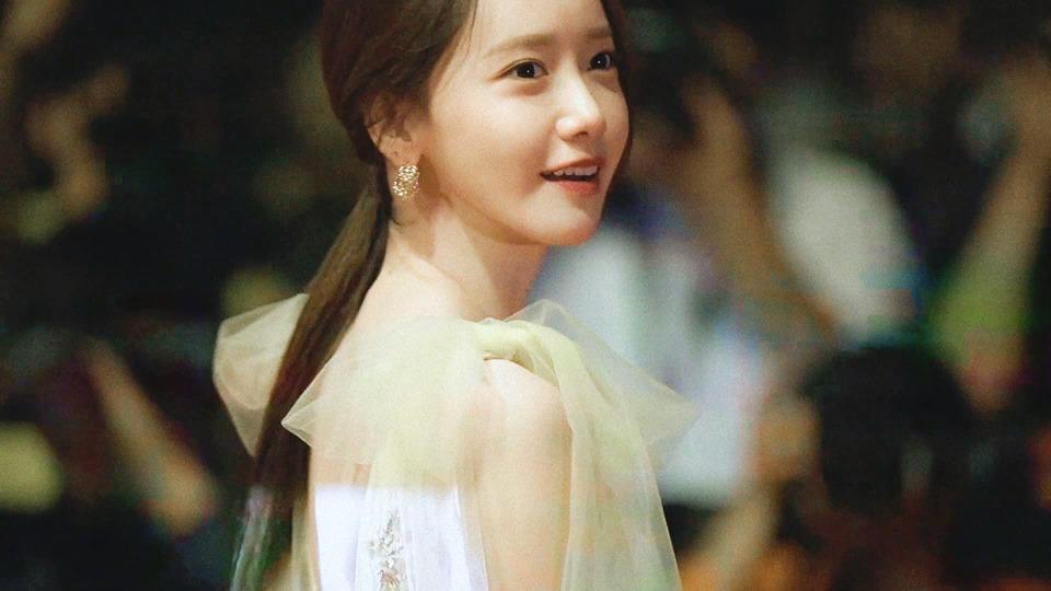 Yoona khuynh đảo mạng xã hội với nhan sắc lộng lẫy tựa công chúa cổ tích-5