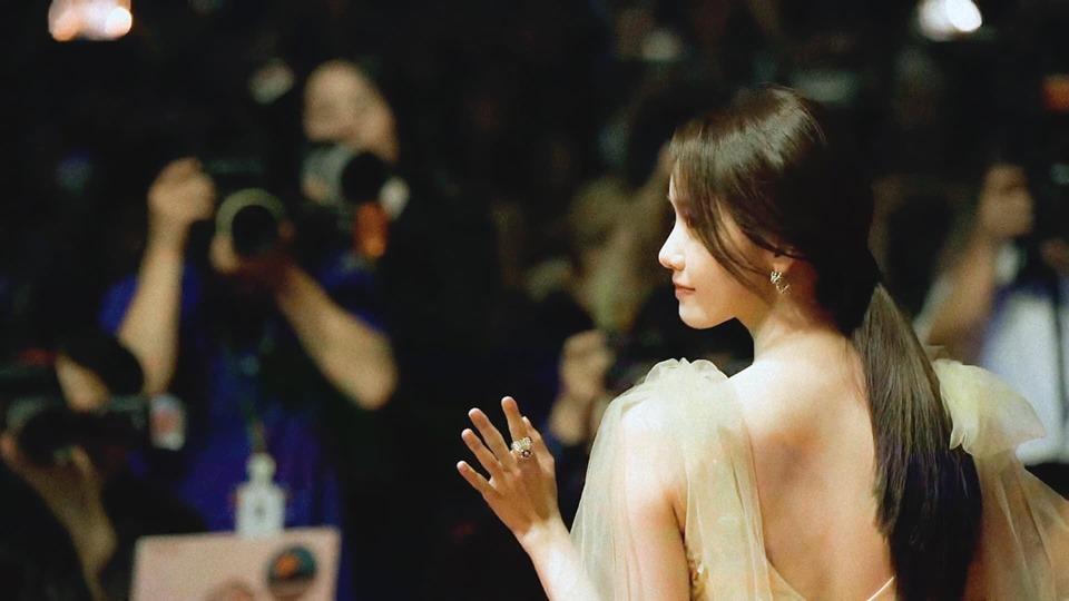 Yoona khuynh đảo mạng xã hội với nhan sắc lộng lẫy tựa công chúa cổ tích-6