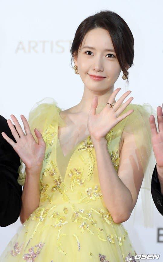 Yoona khuynh đảo mạng xã hội với nhan sắc lộng lẫy tựa công chúa cổ tích-7