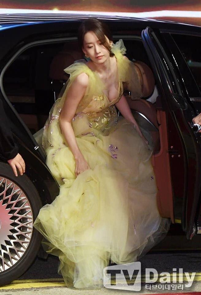 Yoona khuynh đảo mạng xã hội với nhan sắc lộng lẫy tựa công chúa cổ tích-8
