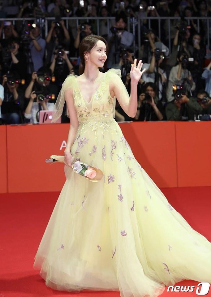 Yoona khuynh đảo mạng xã hội với nhan sắc lộng lẫy tựa công chúa cổ tích-9