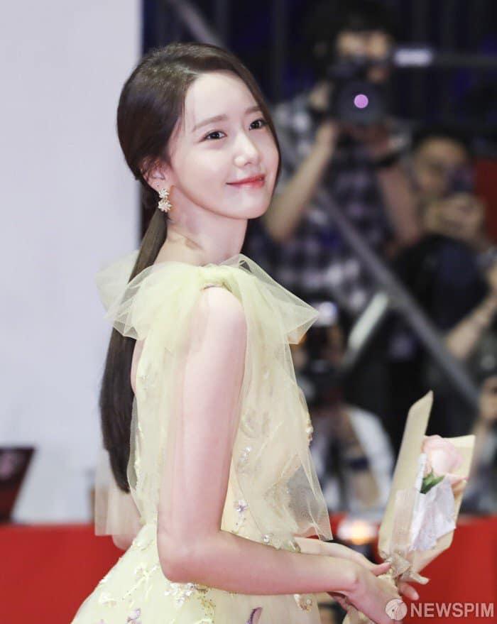 Yoona khuynh đảo mạng xã hội với nhan sắc lộng lẫy tựa công chúa cổ tích-11