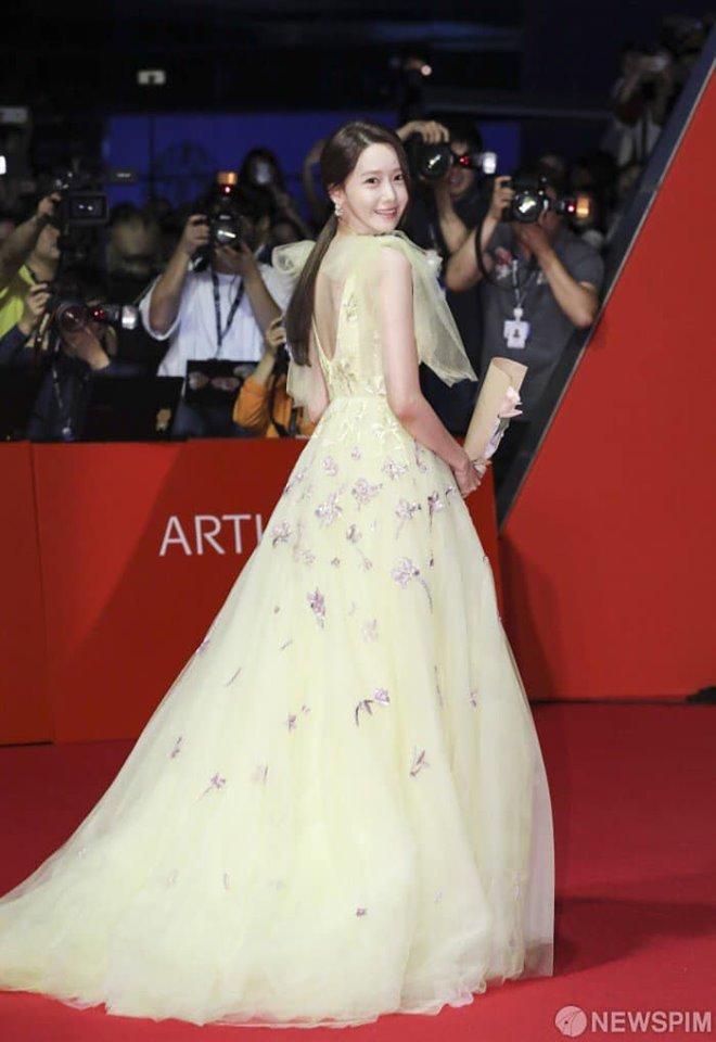 Yoona khuynh đảo mạng xã hội với nhan sắc lộng lẫy tựa công chúa cổ tích-12
