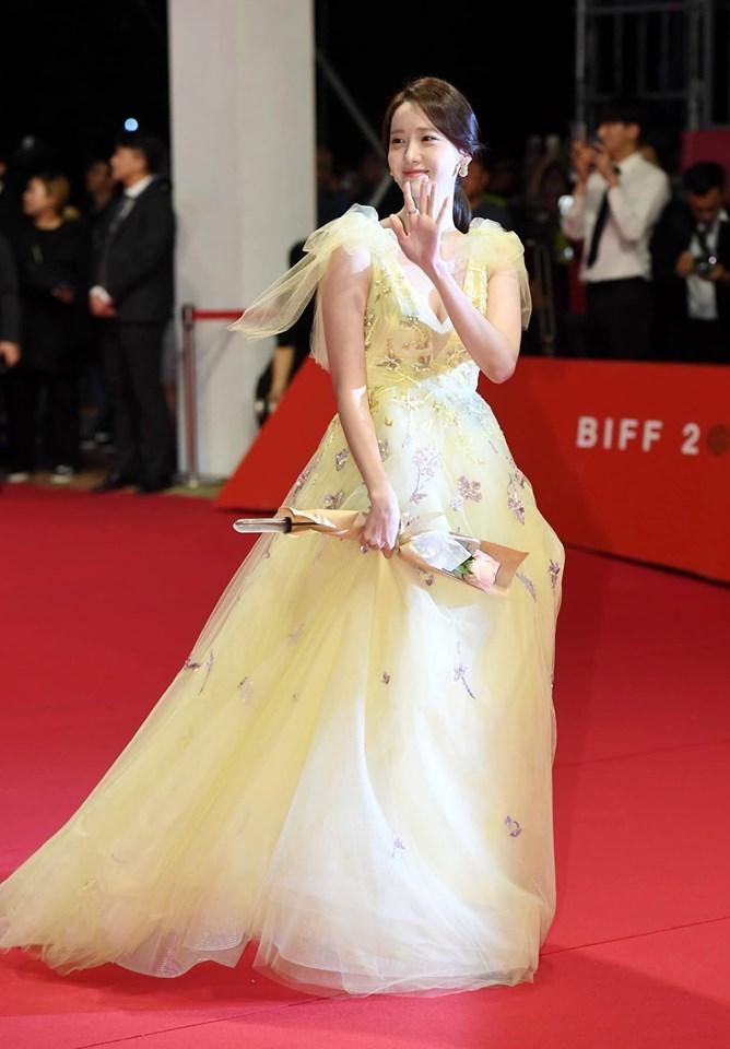 Yoona khuynh đảo mạng xã hội với nhan sắc lộng lẫy tựa công chúa cổ tích-13
