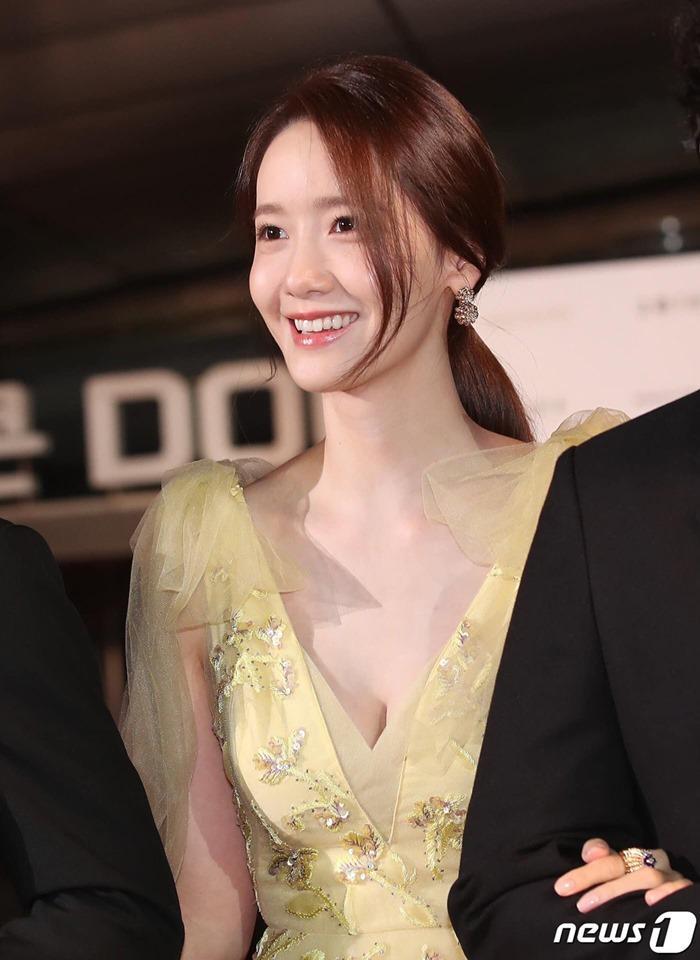 Yoona khuynh đảo mạng xã hội với nhan sắc lộng lẫy tựa công chúa cổ tích-14