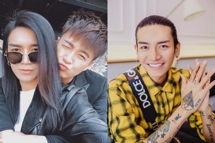 BB Trần: 'Tôi không thể yêu Ngô Kiến Huy. Trong tim tôi chỉ có Quang Lâm'
