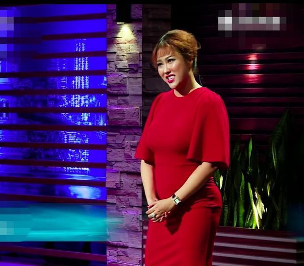 Phi Thanh Vân gọi vốn như đọc diễn văn ở Shark Tank, Minh Tú cà khịa cực căng?-1