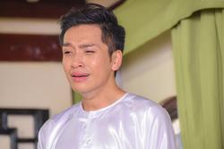 Chân dung người con trai thứ 2 nữ tính của Cao Minh Đạt trong 'Tiếng Sét Trong Đêm'