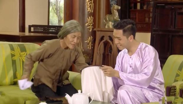 Chân dung người con trai thứ 2 nữ tính của Cao Minh Đạt trong Tiếng Sét Trong Đêm-4