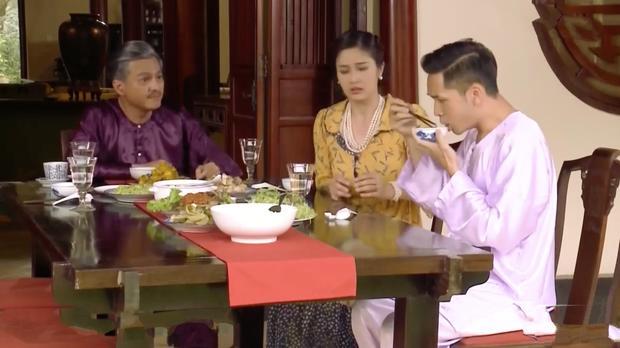 Chân dung người con trai thứ 2 nữ tính của Cao Minh Đạt trong Tiếng Sét Trong Đêm-7