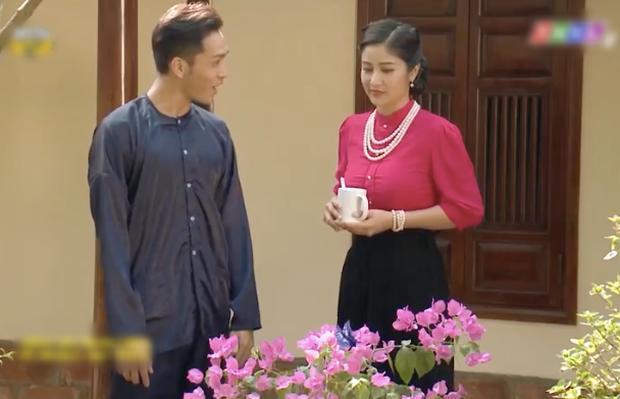 Chân dung người con trai thứ 2 nữ tính của Cao Minh Đạt trong Tiếng Sét Trong Đêm-5