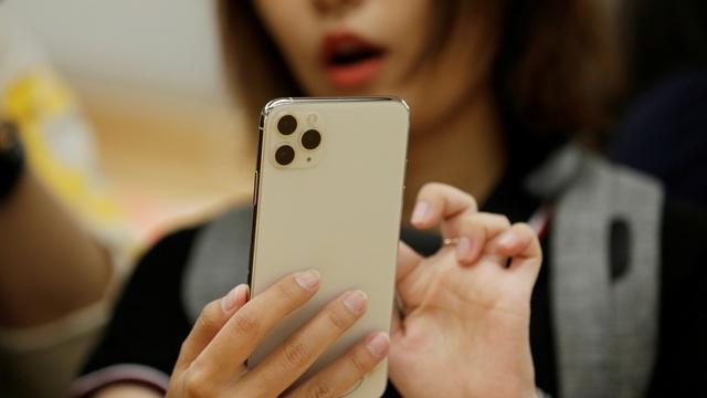 Bạn gái nằng nặc đòi tặng iphone 11 vào dịp sinh nhật, chàng trai đau đầu nhờ dân mạng tư vấn-1