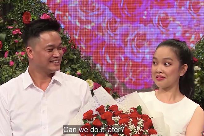 Cô gái đòi đi châu Âu và người chơi show hẹn hò nhưng chỉ hỏi tiền-2