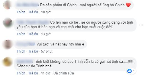 Thái Trinh hát Có Tất Cả Nhưng Thiếu Em đau xé lòng, ngầm ám chỉ lí do chia tay Quang Đăng chính vì Tuesday?-5