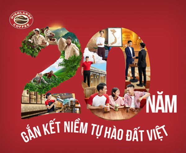 Dàn sao Việt khuấy động chuỗi sự kiện mừng Highlands Coffee 20 tuổi-3
