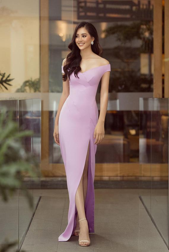 THỜI TRANG THẢM ĐỎ: Diện set đồ basic nhưng Sam vẫn tạo nét lấn át dàn Hoa hậu nhờ món phụ kiện siêu độc-7