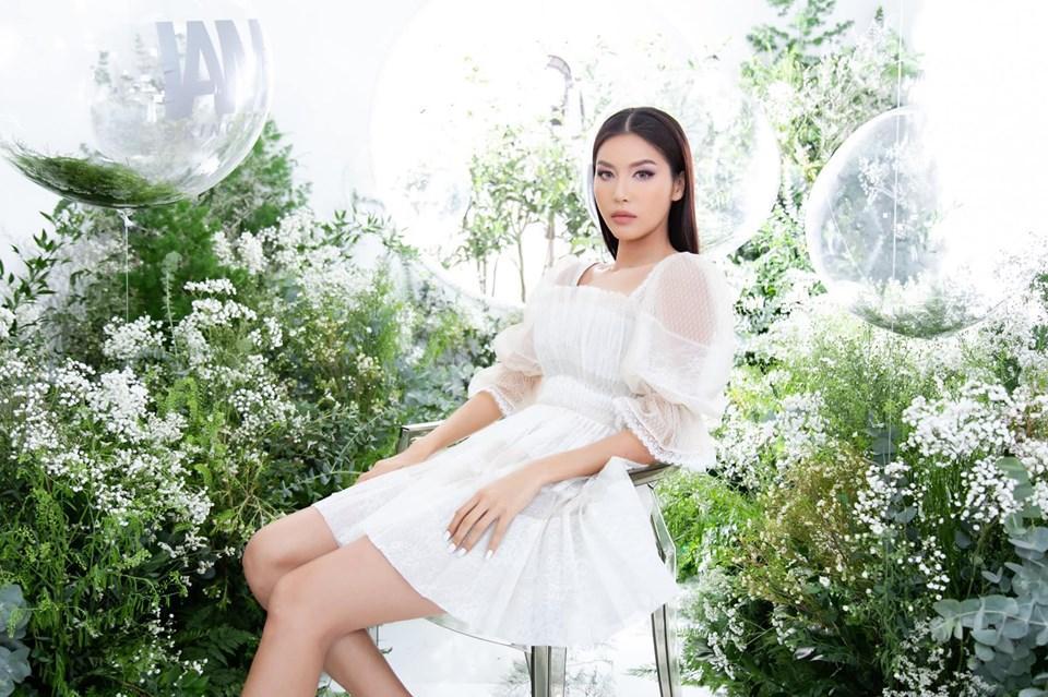 THỜI TRANG THẢM ĐỎ: Diện set đồ basic nhưng Sam vẫn tạo nét lấn át dàn Hoa hậu nhờ món phụ kiện siêu độc-9