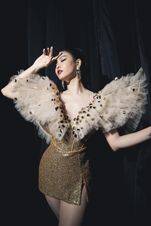 THỜI TRANG THẢM ĐỎ: Diện set đồ basic nhưng Sam vẫn tạo nét lấn át dàn Hoa hậu nhờ món phụ kiện siêu độc-5