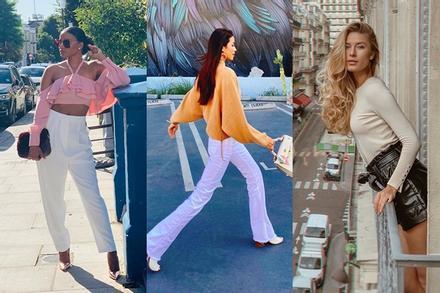 Bản tin Hoa hậu Hoàn vũ 4/10: Phạm Hương mix đồ 'đơn giản như đan rổ' vẫn đứng nhất thời trang