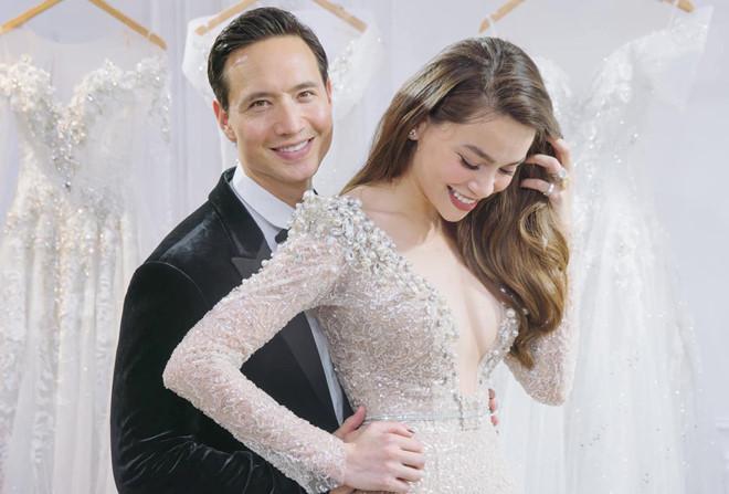 Những đám cưới được mong chờ nhất showbiz Việt trong 3 tháng cuối năm 2019-5