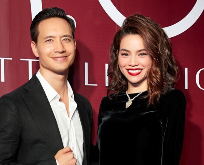 Những đám cưới được mong chờ nhất showbiz Việt trong 3 tháng cuối năm 2019-7