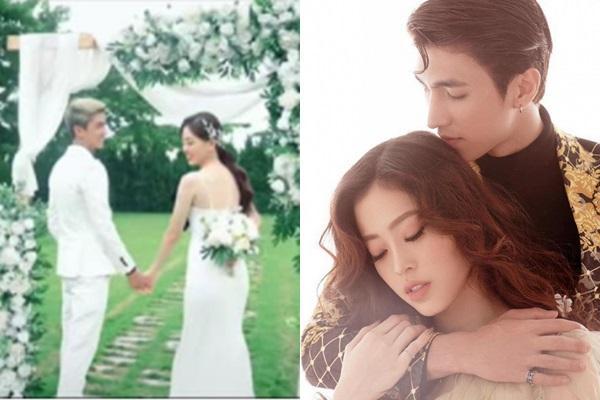 Những đám cưới được mong chờ nhất showbiz Việt trong 3 tháng cuối năm 2019-8