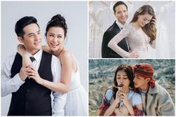 Những đám cưới được mong chờ nhất showbiz Việt trong 3 tháng cuối năm 2019