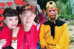 Dù đã 60 tuổi nhưng 'Tôn Ngộ Không' Lục Tiểu Linh Đồng vẫn công khai nịnh vợ trên mạng xã hội
