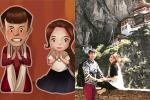Đưa bạn gái về ra mắt nhưng nhan sắc đẹp lấn át cả nàng dâu tương lai của mẹ hai Phillip Nguyễn mới ấn tượng-7