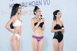Khán giả phản ứng khi Hoa hậu Hoàn vũ Việt Nam không lên sóng VTV