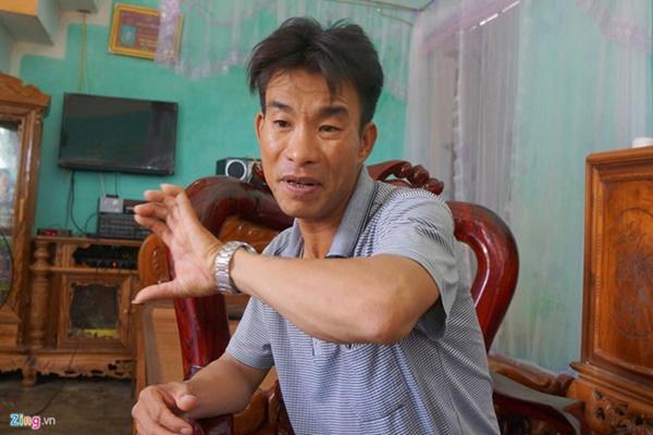Cựu công an bịt mặt nổ súng tại Vietcombank, sao khởi tố tội gây rối?-2