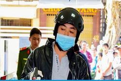 Cựu công an bịt mặt nổ súng tại Vietcombank, sao khởi tố tội gây rối?
