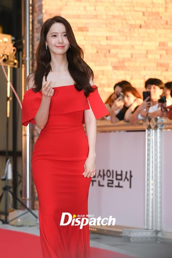 Nhan sắc đẹp tựa nữ thần của Yoona không hề thay đổi sau 12 năm hoạt động Kbiz-1