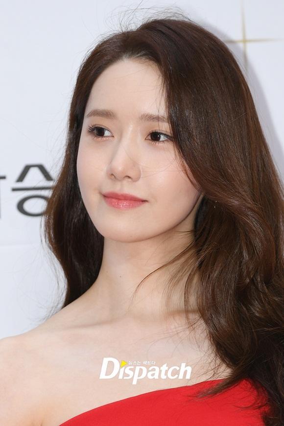 Nhan sắc đẹp tựa nữ thần của Yoona không hề thay đổi sau 12 năm hoạt động Kbiz-3
