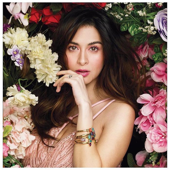 Học hỏi ý tưởng của mỹ nhân đẹp nhất Philippines, Lan Khuê vẫn vô cùng xuất sắc, fan khen nức nở-5