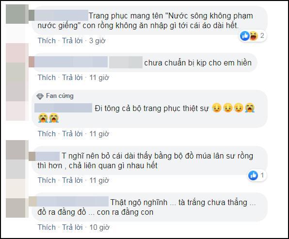Quốc phục của Thu Hiền bị chê không liên quan, trắng tay tại Hoa hậu Châu Á Thái Bình Dương 2019-2