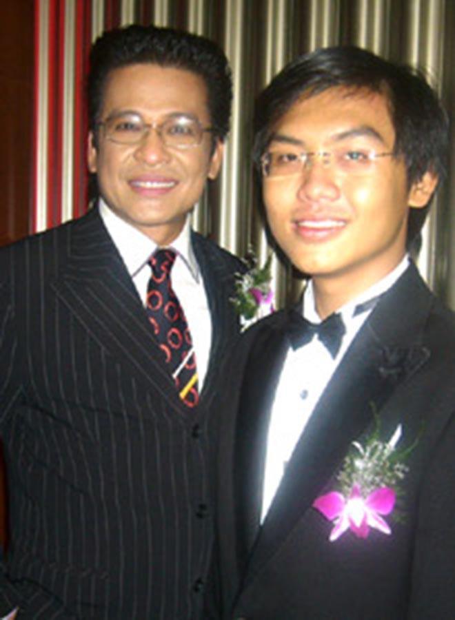 Điều ít biết về con trai duy nhất của nghệ sĩ Xuân Hương và MC Thanh Bạch-2